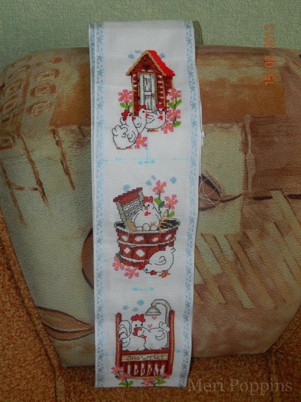 Очечник схемы вышивки крестом