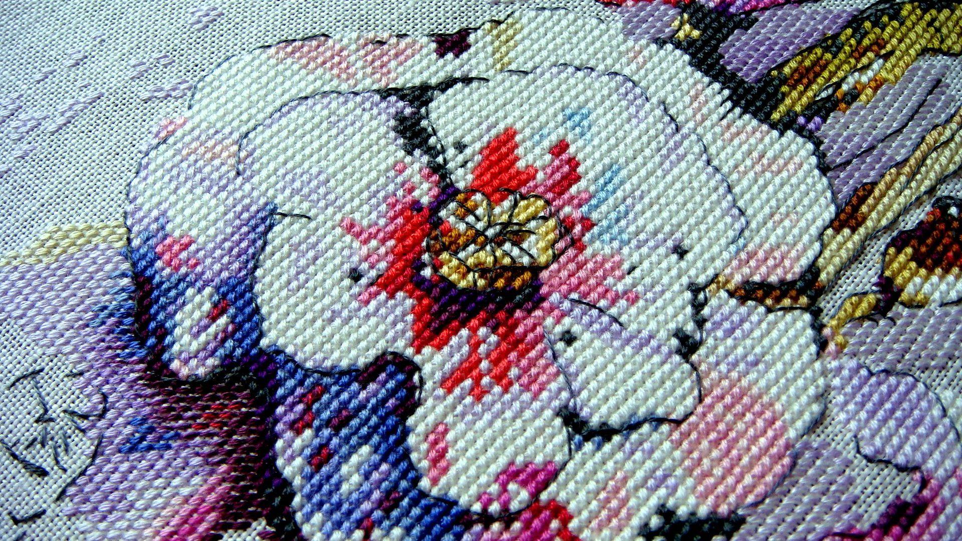 Схемы вышивки кристины геворкян 15