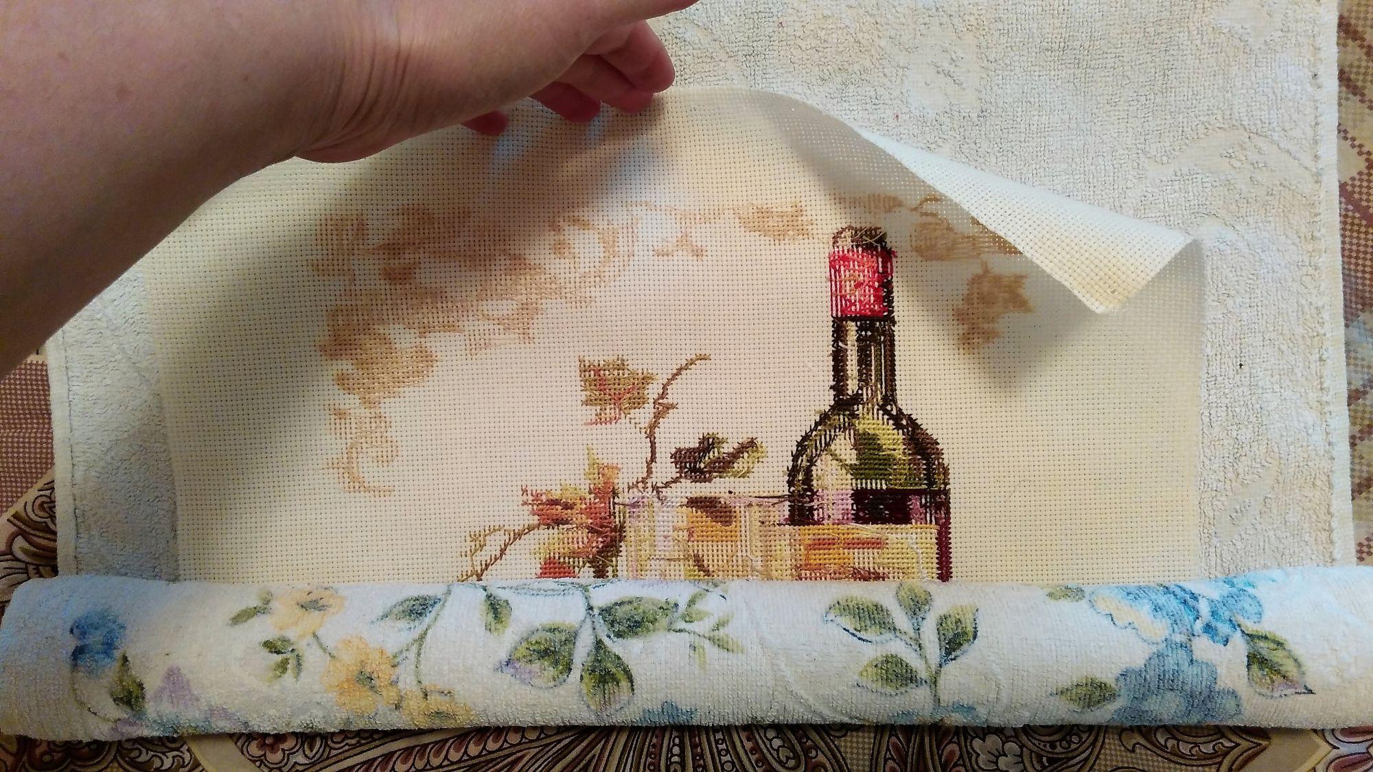 Оформление вышивок картинки