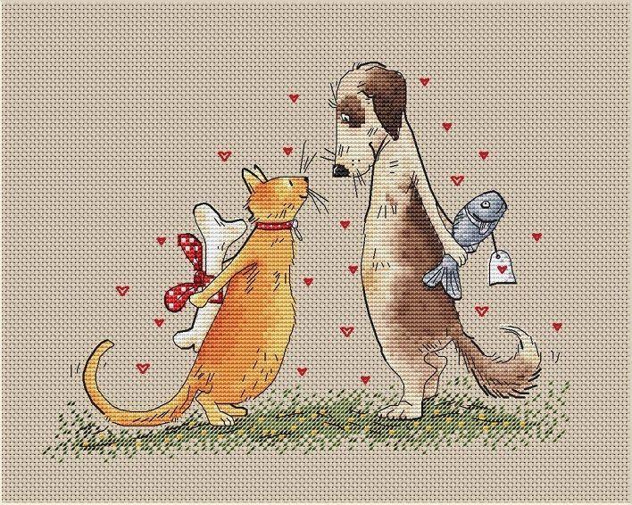 методом открытка дарите друг другу приятности кто получает