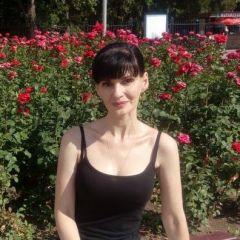 Евгения Чичкова