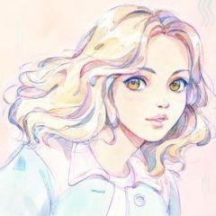 Nadinka-Blondinka